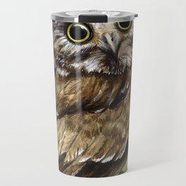 Coffee Owl Travel Mug