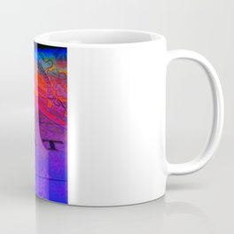 Art Wall Collage Coffee Mug