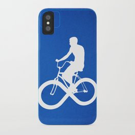 Endless Cycle iPhone Case
