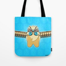 ZENON (the magical messenger) Tote Bag