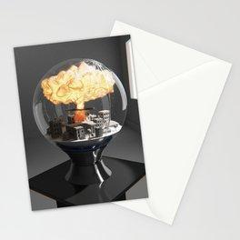 Woeglobe Stationery Cards