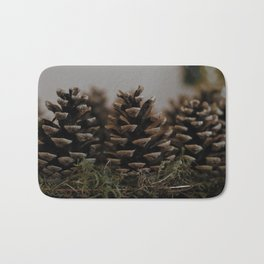 On the trail of the lonesome pine Bath Mat