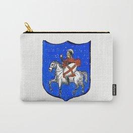 Coat of arms from Dizionario corografico dell Italia Carry-All Pouch
