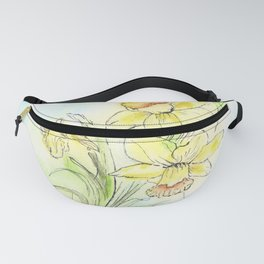 Yearning for Spring Fanny Pack