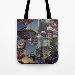 Glasto 2010 Tote Bag