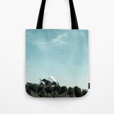 Pritzker Pavilion - Millennium Park - Chicago Tote Bag