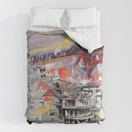 Tbilisi 3 Comforters