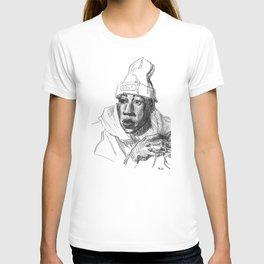 Tyler, the Creator T-shirt