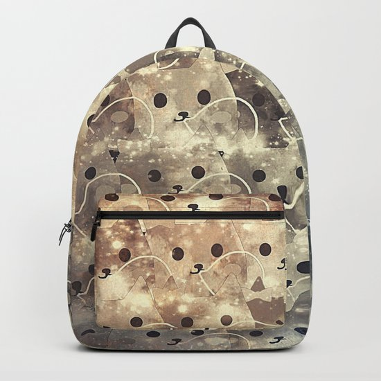 cats-320 Backpack