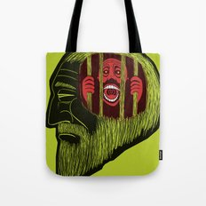 crime and punishment Tote Bag