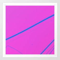 63 Art Print