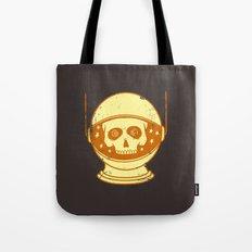 Intergalactic Cotton Buds Tote Bag