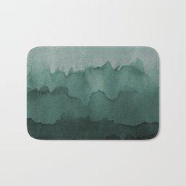 Mermaid Wash Bath Mat