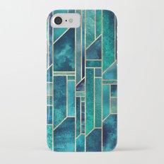 Blue Skies Slim Case iPhone 7