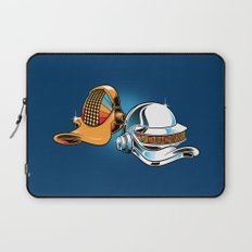 Daft Duck Laptop Sleeve