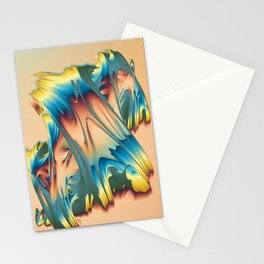 Spinning Glass 7 Stationery Cards