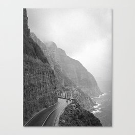 Cape Town - South Africa Canvas Print