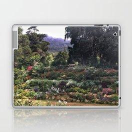 Sri Lankan Garden Laptop & iPad Skin
