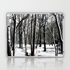 Winter Woodland Laptop & iPad Skin