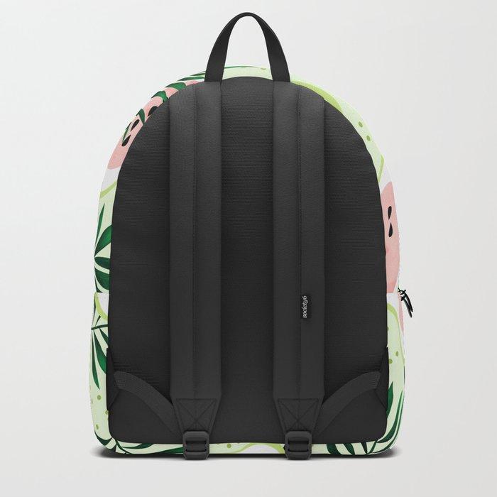 Juicy Surprise #society6 #decor #buyart Backpack