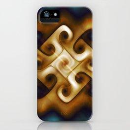 Carillon iPhone Case