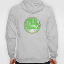 From Planet Thebula Hoody