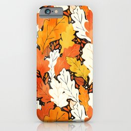 Laves iPhone Case