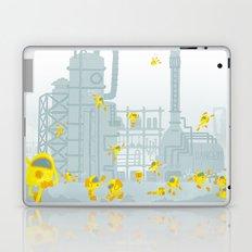 Smoldering Catalyst Laptop & iPad Skin