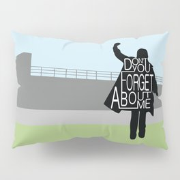 The Breakfast Club Pillow Sham