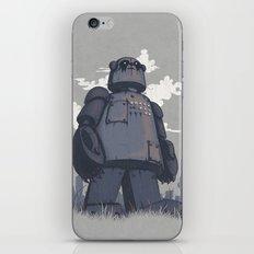 Panda 2K iPhone Skin