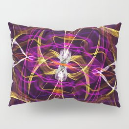 Sands of Time Contrast Pillow Sham