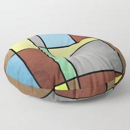Hayward Floor Pillow