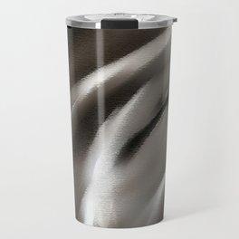 Tempus Fugit #abstract #sabidussi #artprints #society6 Travel Mug