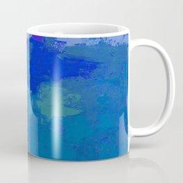 Color Splendor No.1j by Kathy Morton Stanion Coffee Mug