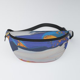 2014 Year of the Horse Fanny Pack