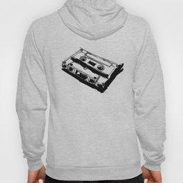 Retro Cassette Tape Hoody