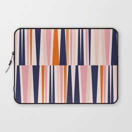 Beaching Pattern Laptop Sleeve