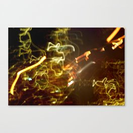 Another Night Dream Canvas Print