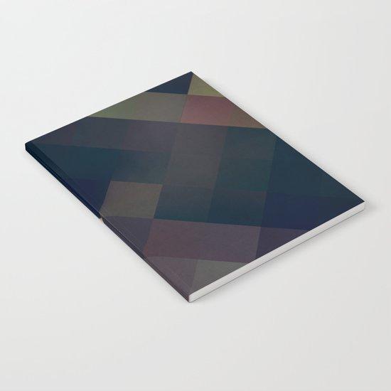 RAD XLX Notebook
