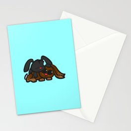 Cuddle Bunnies Stationery Cards