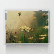 Ethereal Fog Laptop & iPad Skin
