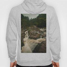 Scottish Waterfall Hoody