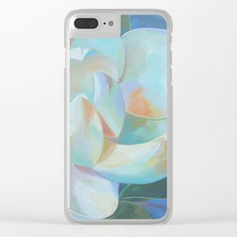Keep the Light III Clear iPhone Case