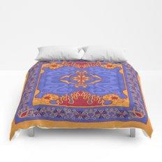 Magic Carpet Comforters