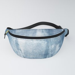 Primitive Composition (Abstract Allegory) II Fanny Pack