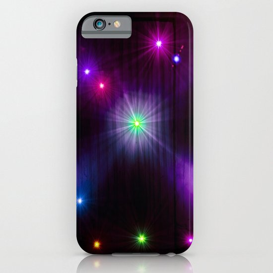 Here And Everywhere  iPhone & iPod Case