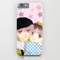 Miki X Yu iPhone 6s Slim Case
