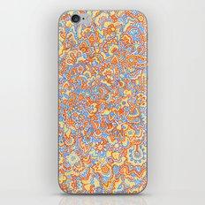 Sunshine Sharpies iPhone & iPod Skin