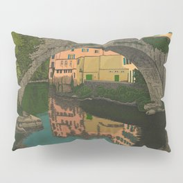 The River Pillow Sham