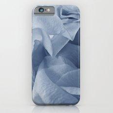 'FOLDING PETALS' iPhone 6s Slim Case